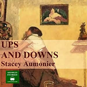 Ups and Downs Audiobook