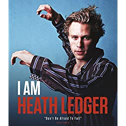 I Am Heath Ledger [Blu-ray]