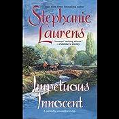 Impetuous Innocent | [Stephanie Laurens]
