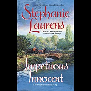 Impetuous Innocent | [Stephanie Laurens]