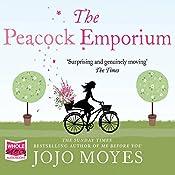 The Peacock Emporium | [Jojo Moyes]