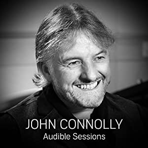 FREE: Audible Interview with John Connolly Rede