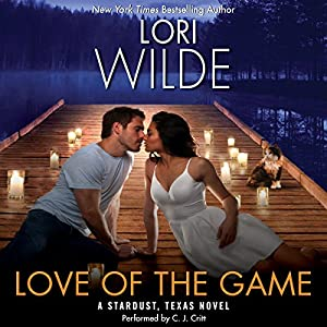 Love of the Game Audiobook