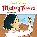 Malory Towers: Second Form: Malory Towers, Book 2 Audiobook by Enid Blyton Narrated by Esther Wane