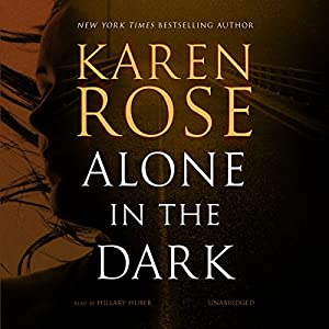Alone in the Dark Audiobook