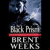 The Black Prism | [Brent Weeks]