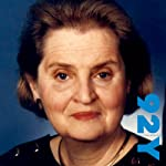 Madeleine Albright at the 92nd Street Y | Madeline Albright