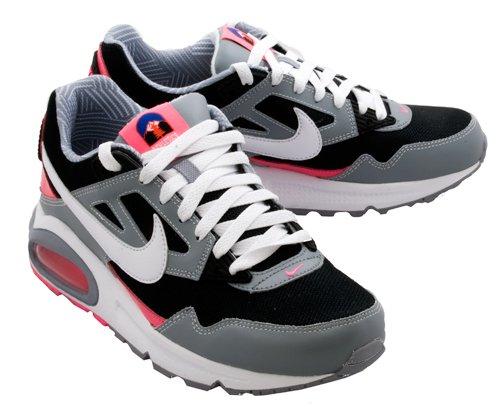 nike air max 2012 womens running shoe reviews