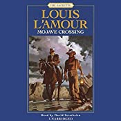 Mojave Crossing: The Sacketts, Book 9 | Louis L'Amour