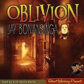 Oblivion | [Jay Bonansinga]