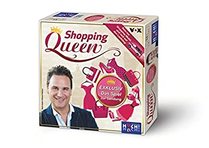 shopping queen online spielen