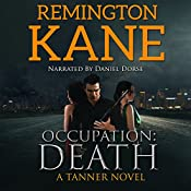 Occupation: Death: A Tanner Novel, Volume 12 | Remington Kane