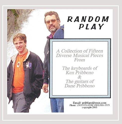 CD : Random Play - Random Play (CD)