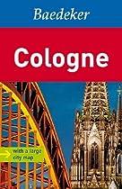 Cologne Baedeker Guide (Baedeker Guides)