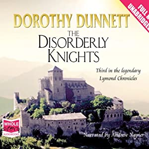 The Disorderly Knights Audiobook
