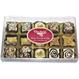 Chocholik Straight From Your Heart Baklava And Sweet Gift Hamper