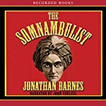The Somnambulist | Jonathan Barnes