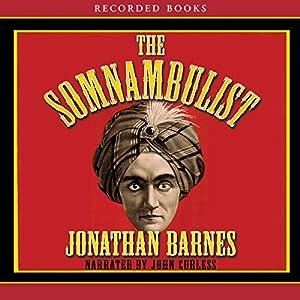 The Somnambulist Audiobook