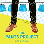 The Pants Project | Cat Clarke