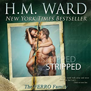 STRIPPED Audiobook