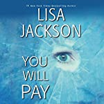 You Will Pay | Lisa Jackson