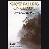 Snow Falling on Cedars | [David Guterson]
