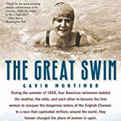 The Great Swim | [Gavin Mortimer]