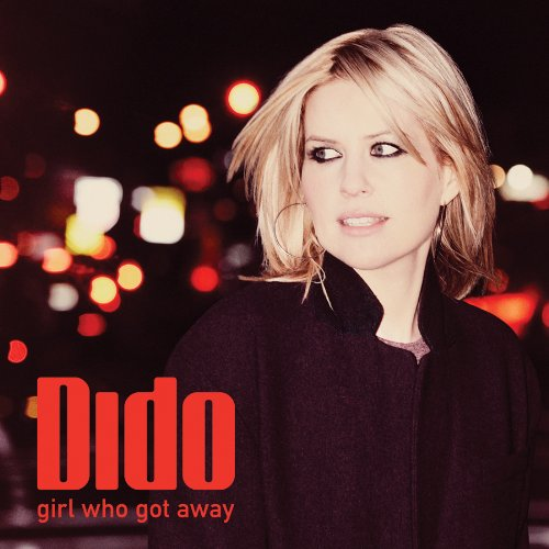 Dido's New Album 'Girl Who Got Away'