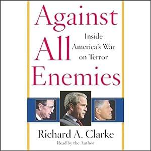 Against All Enemies Hörbuch