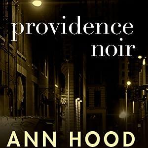 Providence Noir Audiobook