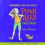 Piper Reed, Navy Brat | Kimberly Willis Holt