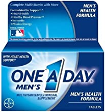 One A Day Mens Multi 100 Tb