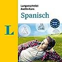 Langenscheidt Audio-Kurs Spanisch: A1-A2 Hörbuch von  div. Gesprochen von:  div.
