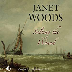 Salting the Wound Audiobook