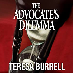 The Advocate's Dilemma Audiobook