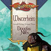 Winterheim: Dragonlance: Icewall Trilogy, Book 3 | Douglas Niles