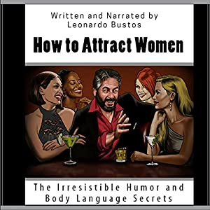 How to Attract Women Audiobook