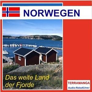 Reiseführer Norwegen Hörbuch