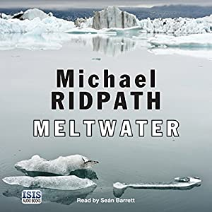 Meltwater Hörbuch