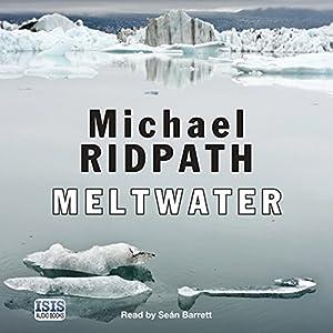 Meltwater Audiobook
