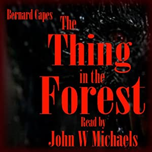 The Thing in the Forest Audiobook