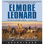 Forty Lashes Less One | [Elmore Leonard]