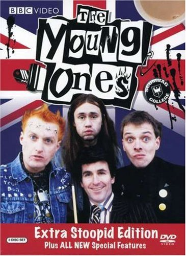 The Making of the Young Ones