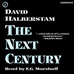 The Next Century | David Halberstam