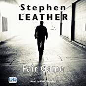 Fair Game: Dan Shepherd, Book 8 | [Stephen Leather]