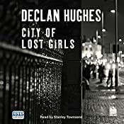 City of Lost Girls | Declan Hughes