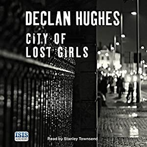 City of Lost Girls Audiobook