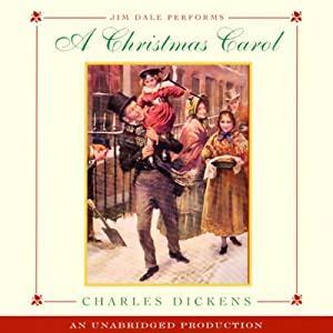 A Christmas Carol [Listening Library Version] | [Charles Dickens]