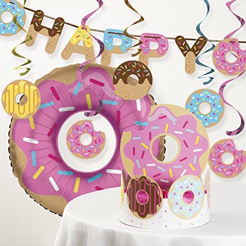 Donut Decorations