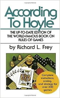 hoyle 5 card stud rules
